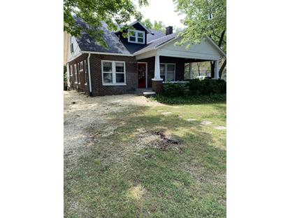 1112 N Maple St  Murfreesboro, TN MLS# 2162955