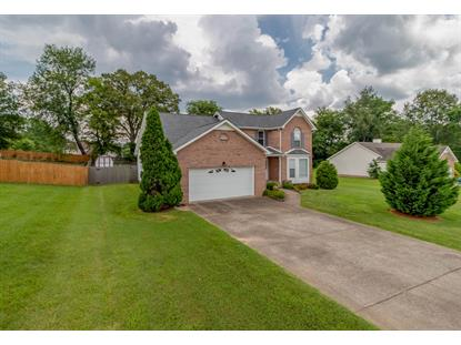 3433 E Henderson Way  Clarksville, TN MLS# 2163355