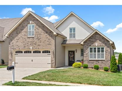 330 Turnberry Cir  Clarksville, TN MLS# 2164713