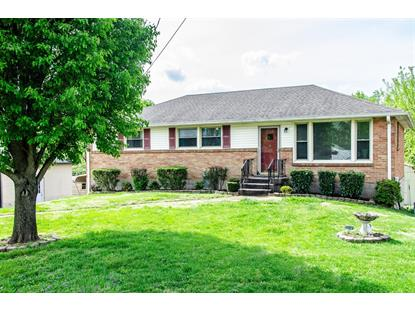 1928 Valley Park Drive  Nashville, TN MLS# 2166175