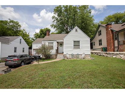 1239 McAlpine Ave  Nashville, TN MLS# 2166454