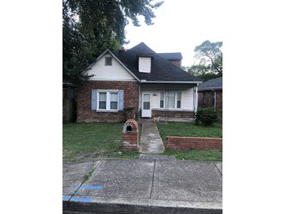 3018 Indiana Ave  Nashville, TN MLS# 2166957