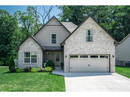 137 Sycamore Hill Dr  Clarksville, TN MLS# 2167198