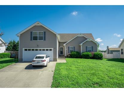 3795 Madeline Ct  Clarksville, TN MLS# 2169509
