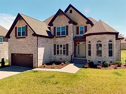 7012 Minor Hill Dr Lot 250  Spring Hill, TN MLS# 2169981