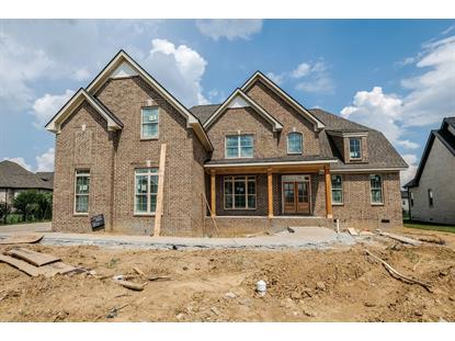 6021 Trout Ln (Lot 255)  Spring Hill, TN MLS# 2170045