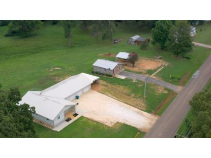 1405 India Rd  Paris, TN MLS# 2175607