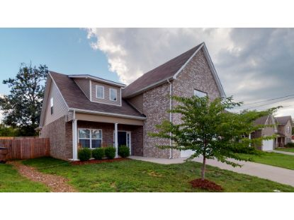 529 Shoreline Ln  Antioch, TN MLS# 2176977