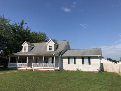 113 Rodeo Dr  Columbia, TN MLS# 2178283
