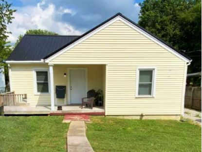 2123 Thomas Ave  Columbia, TN MLS# 2178311
