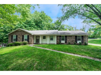 1803 Theresa Dr  Clarksville, TN MLS# 2178749