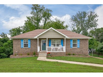 3164 Brook Hill Dr  Clarksville, TN MLS# 2178845