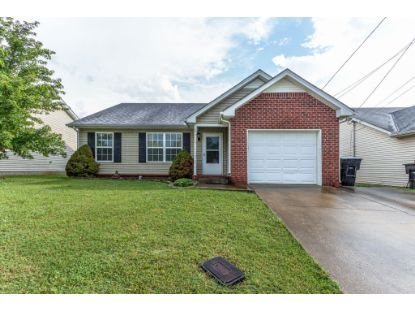 2644 Dakota Way  Murfreesboro, TN MLS# 2178891