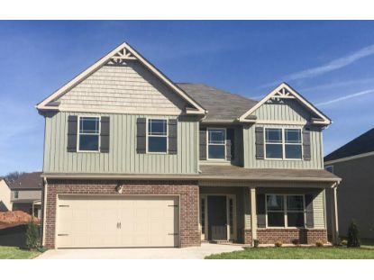 433 West Creek Farms  Clarksville, TN MLS# 2179131