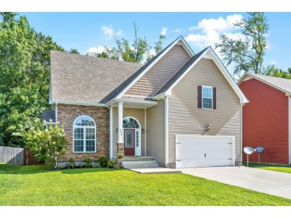 669 Ellie Nat Dr  Clarksville, TN MLS# 2179188