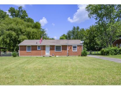 1707 Sherrill Blvd  Murfreesboro, TN MLS# 2179365