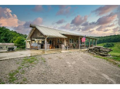 1271 Old County Farm Rd  Spencer, TN MLS# 2184575