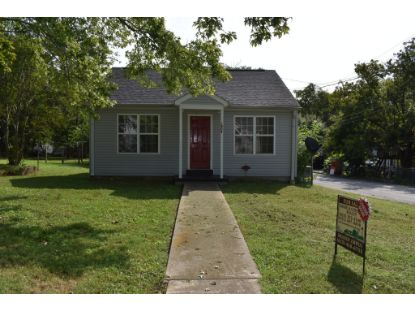 1909 Cherry St  Columbia, TN MLS# 2188741