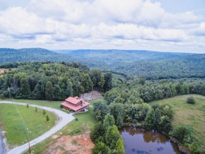 142 Mountain Crest Dr  Spencer, TN MLS# 2190924