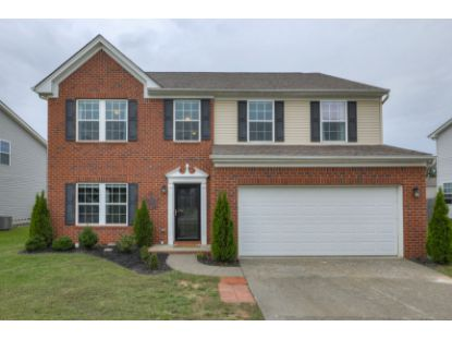 2027 Silverton Cir  Spring Hill, TN MLS# 2192302