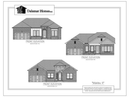 13 Oak Point Way - Lot 13  Columbia, TN MLS# 2192975