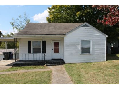 1714 West Ave  Columbia, TN MLS# 2197842