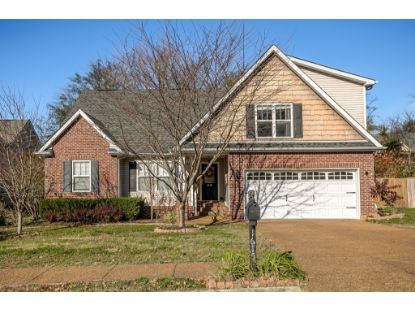 1615 Zurich Dr  Spring Hill, TN MLS# 2201556
