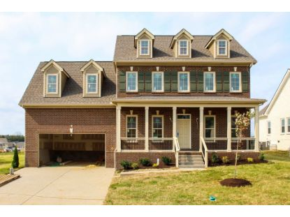 9034 Safe Haven Place Lot 533  Spring Hill, TN MLS# 2210029