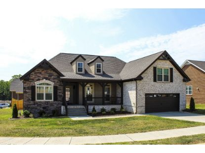 9035 Safe Haven Place Lot 547  Spring Hill, TN MLS# 2210030