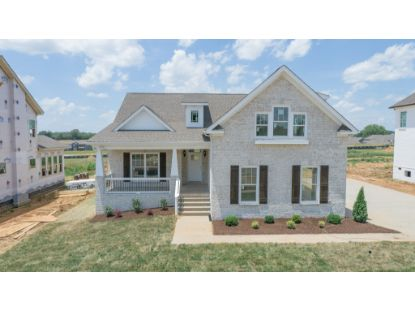 8034 Brightwater Way Lot 494  Spring Hill, TN MLS# 2210624