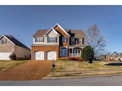1137 Cynthia Ln  Spring Hill, TN MLS# 2210695