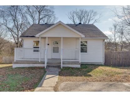 431 Hickman St  Columbia, TN MLS# 2217758