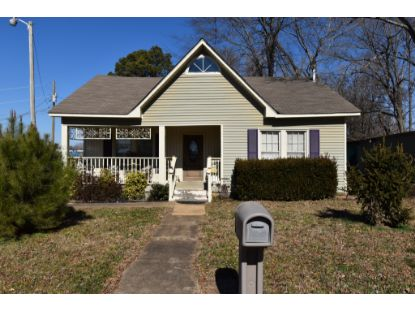 91 E 2nd St  Parsons, TN MLS# 2226779