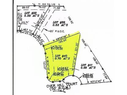 0 Cherokee Estates - Lot 40, Winchester, TN
