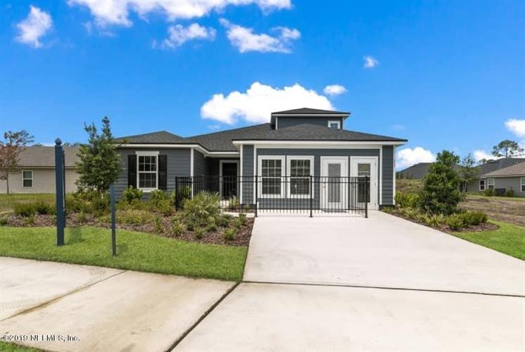 2498 HANGING VALLEY LN, Orange Park, FL 32065 - Image 1