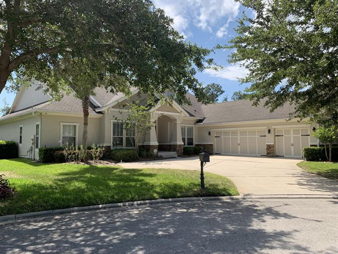1857 FOREST GLEN WAY, Saint Augustine, FL 32092 - Image 1