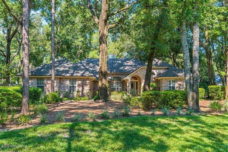 3672 ST ANDREWS CT, Green Cove Springs, FL 32043 - Image 1