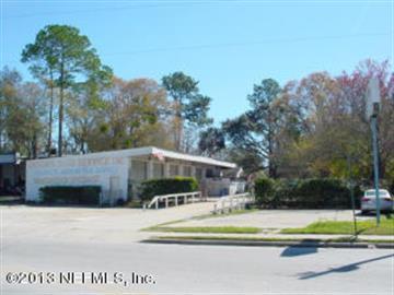 Commercial Property For Sale Starke Fl