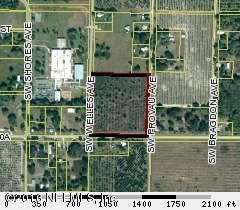 0 SW COUNTY ROAD 760A, Arcadia, FL 34266