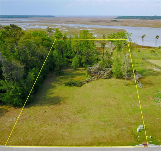 LOT 129 SUNSET LANDING DR, Jacksonville, FL 32226