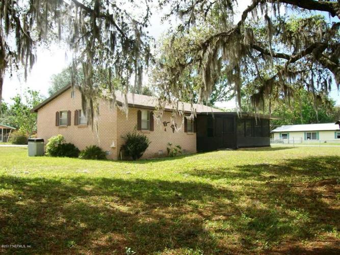 128 browns fish camp rd crescent city fl 32112 mls for Fish camps for sale in florida