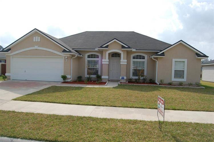 4458 STEAMBOAT SPRINGS DR East, Jacksonville, FL 32210