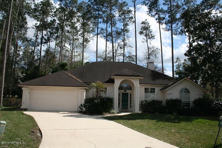 2103 PARK FOREST CT, Fleming Island, FL 32003