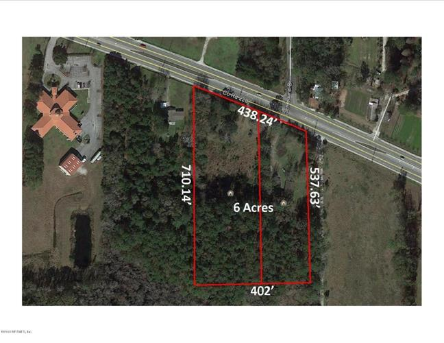 2759 COUNTY RD 220, Middleburg, FL 32068 - Image 1