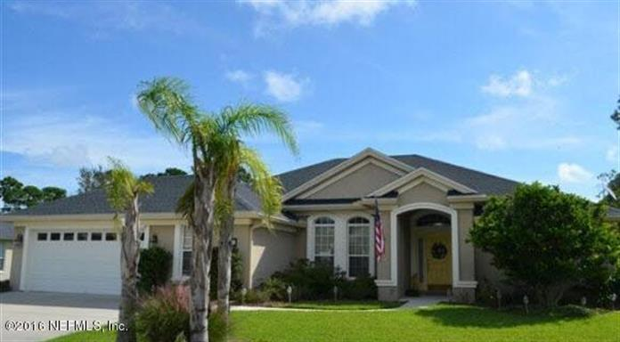 116 LONG BRANCH WAY, Saint Augustine, FL 32086 - Image 1