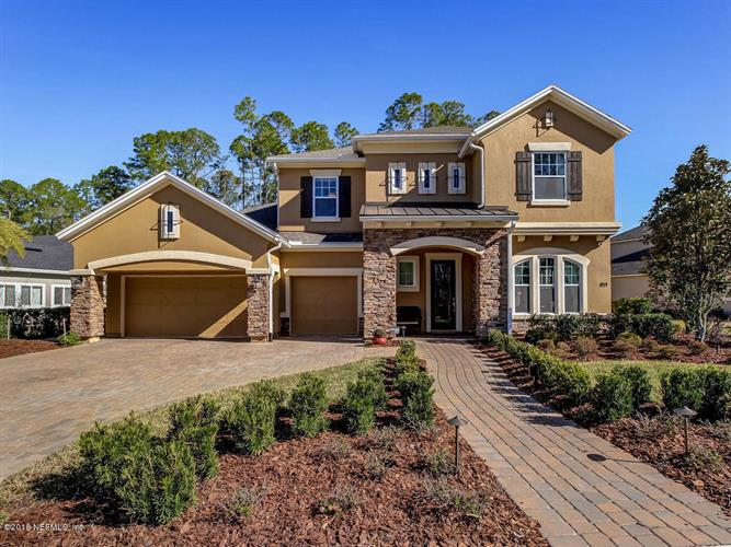 575 EAGLE ROCK DR, Ponte Vedra Beach, FL 32081
