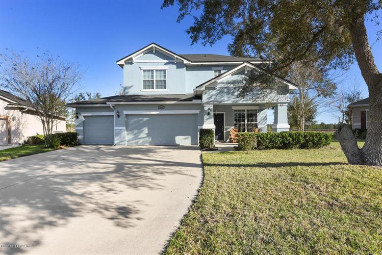 2360 WINDSWEPT CT, Green Cove Springs, FL 32043