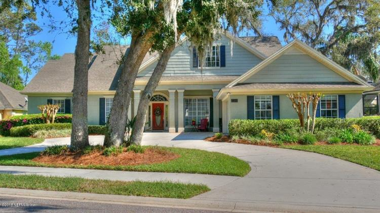 236 WOODY CREEK DR, Ponte Vedra Beach, FL 32082