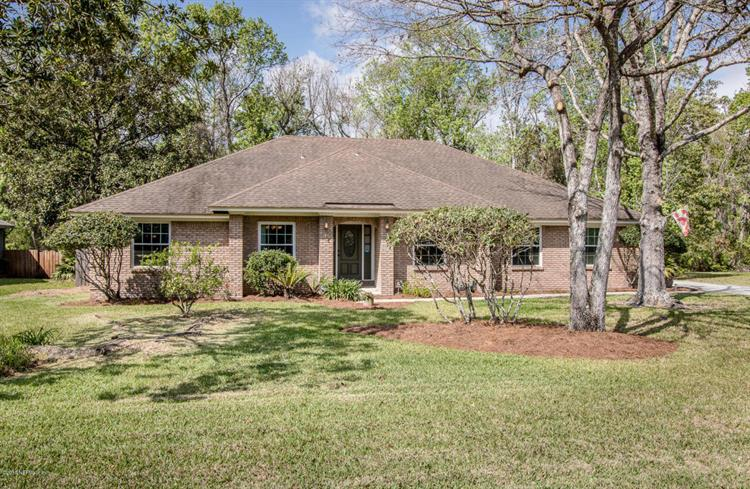6182 S CREEK RD, Fleming Island, FL 32003