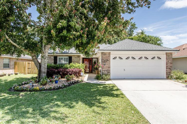 1567 HAMMOCK BAY CT, Orange Park, FL 32003